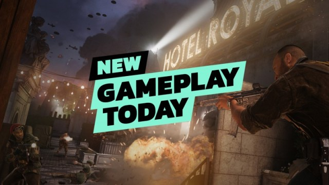 Call Of Duty: Vanguard Multiplayer | New Gameplay Today 2
