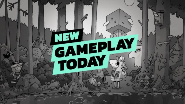 Toem - New Gameplay Today 2