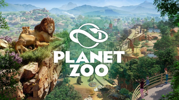Planet Zoo – Winter DLC Arctic Pack angekündigt