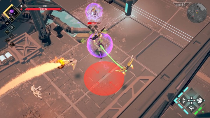 Infinite Dronin – Early Access gestartet