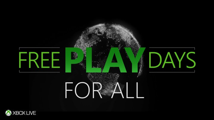 Free Play Days – Unter anderem mit Star Wars: Squadrons