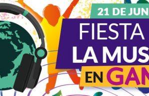Fiesta DE LA MÚSICA en GAME