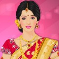 Indian beauty makeover dress up games games