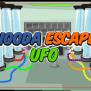 Hooda Escape Ufo Adventure