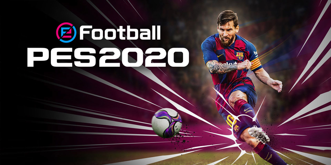 How to Get PES 2020 Redeem Code Free