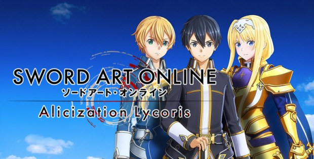 Sword Art Online Alicization Lycoris Free Code