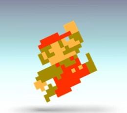 l'infatigable Mario