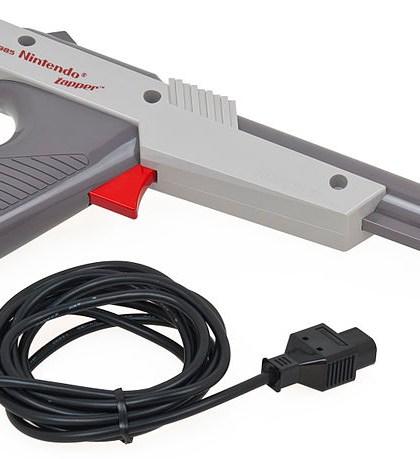 Le NES Zapper