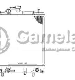 geo metro engine diagram cooling fan wiring libraryradiator 6191926045 t gamela enterprise 6191926045 t geo metro [ 1098 x 758 Pixel ]