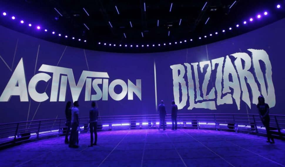 Scandalo Activision Blizzard lettera protesta