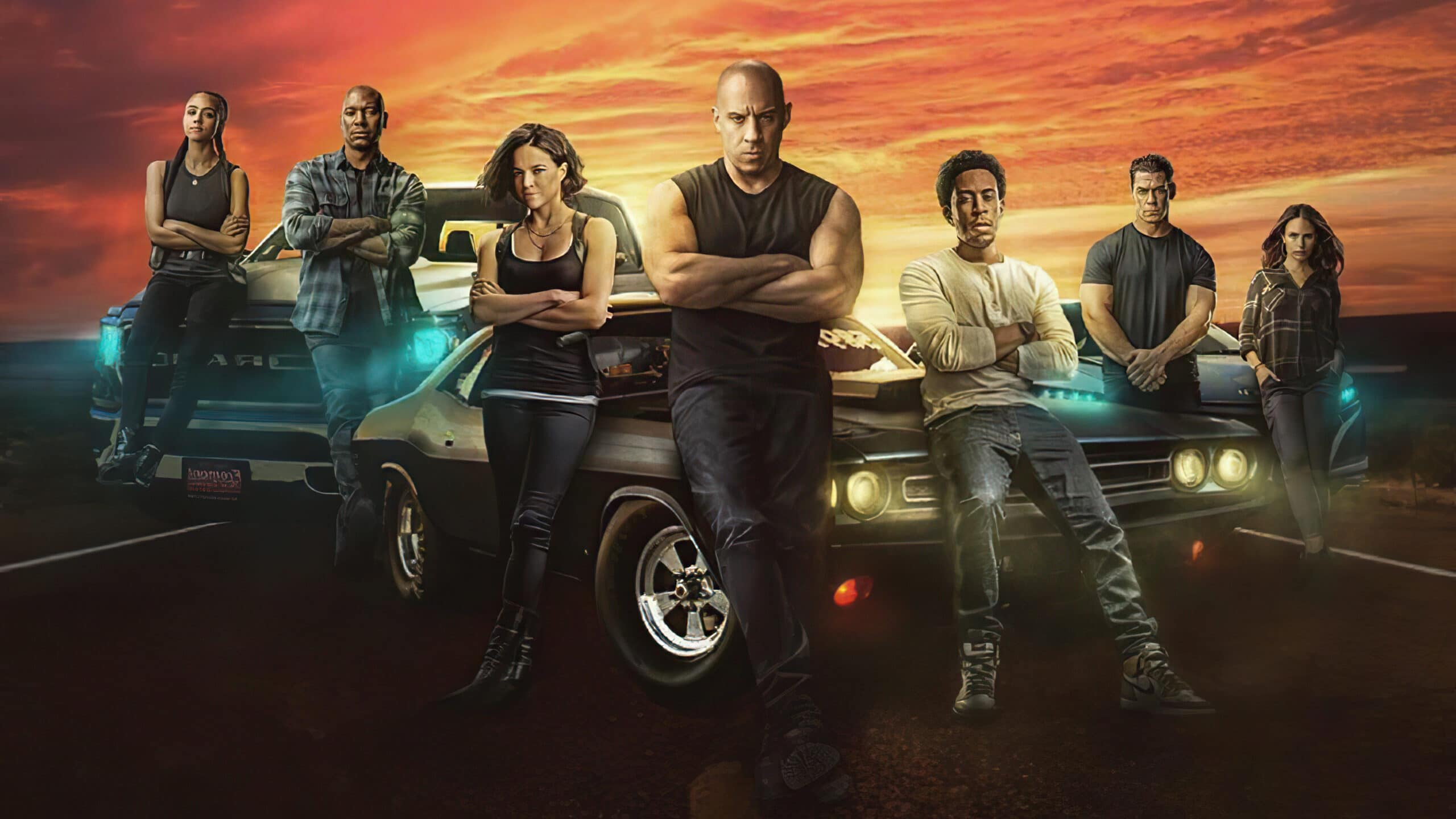 Fast & Furious 9: The Fast Saga review