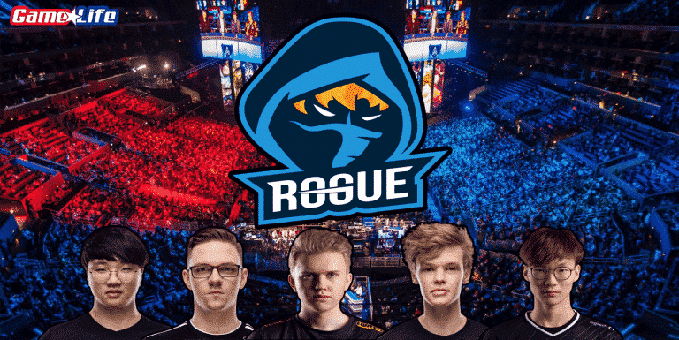 Rogue signs four players. finalizes League of Legends roster for LEC