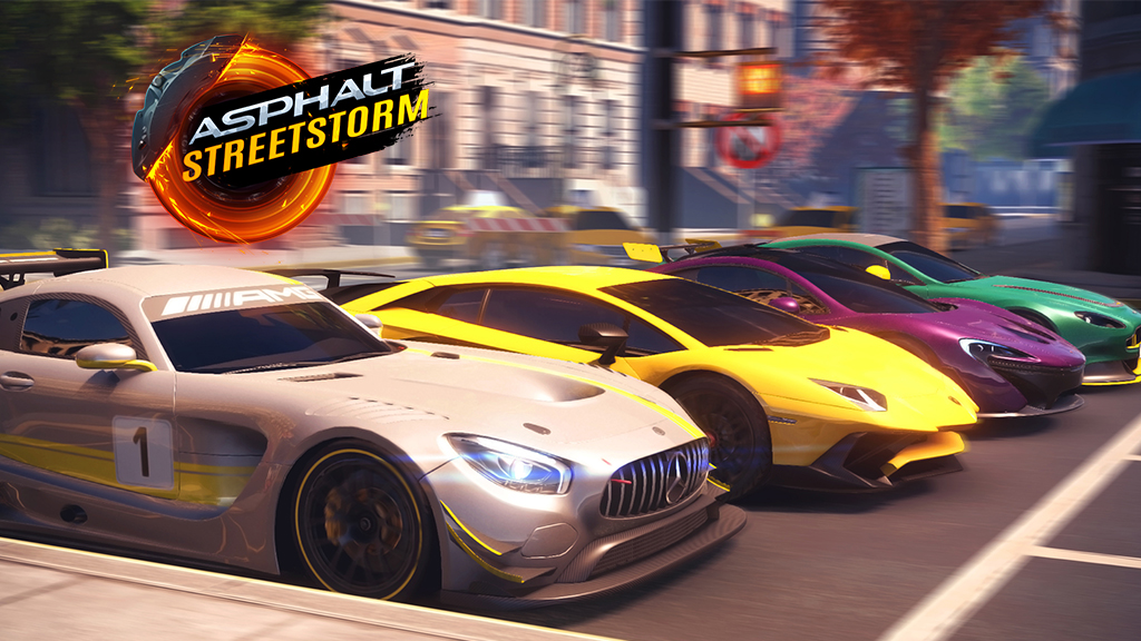 Nos Cars Wallpaper Asphalt Street Storm Racing Hits Top Speed Gameloft Central