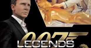 gamelover 007 Legends