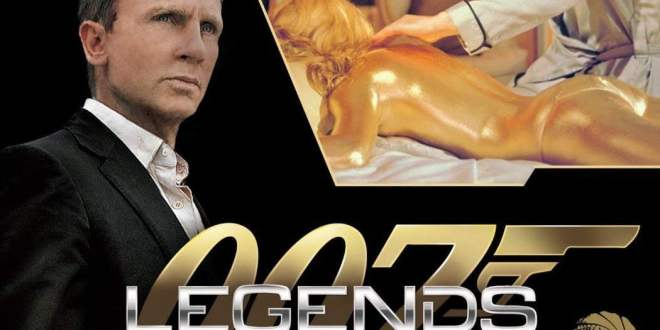 gamelover 007 Legends