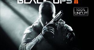 gamelover Black Ops II