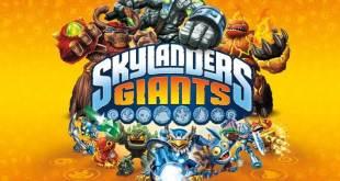 gamelover Skylanders Giants