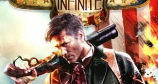 gamelover Bioshock Infinite