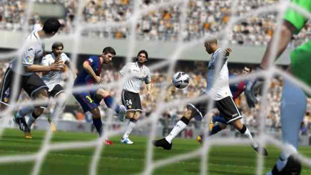 gamelover FIFA 14 Screenshot 3