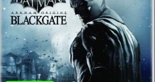 gamelover Batman Arkham Origins