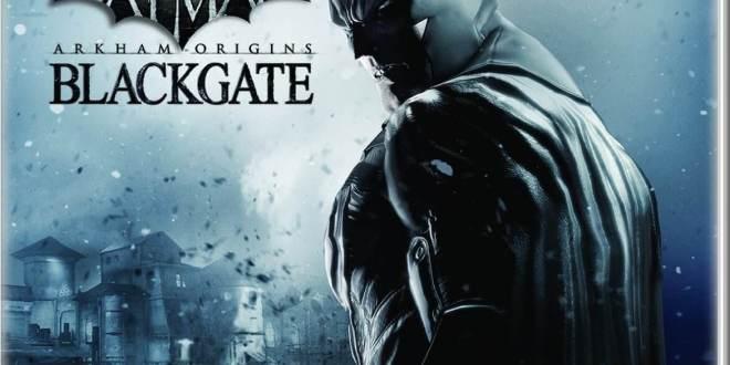 gamelover Batman Arkham Origins