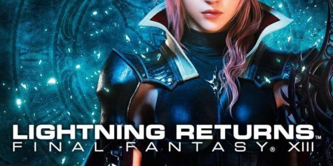 gamelover Lightning Returns FINAL FANTASY XIII