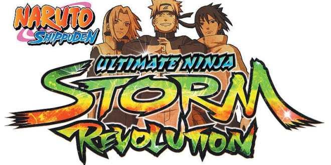 gamelover Naruto Shippuden Ultimate Ninja Storm Revolution