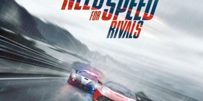 gamelover Need for Speed Rivals