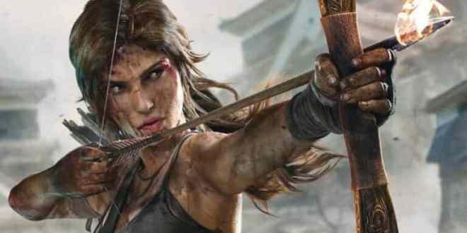 gamelover Tomb Raider Definitive Edition