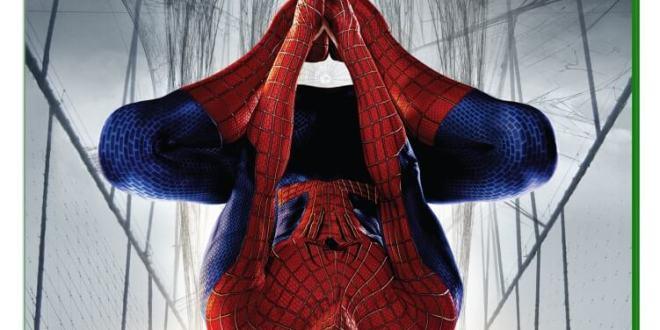 gamelover The Amazing Spider-Man 2
