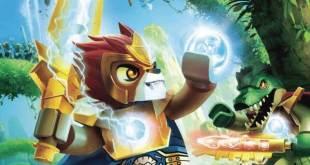 gamelover LEGO Legends Of Chima