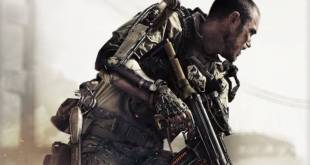 gamelover Call of Duty Advanced Warfare