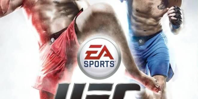 gamelover EA SPORTS UFC