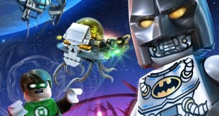 gamelover LEGO Batman 3