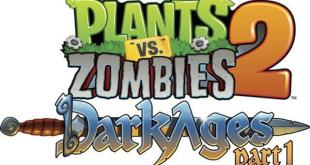 gamelover PvZ 2 Dark Ages