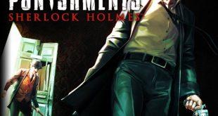 gamelover Sherlock Holmes Crimes Punishments