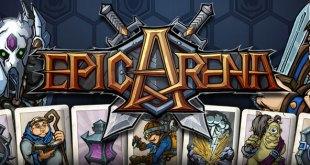 gamelover Epic Arena