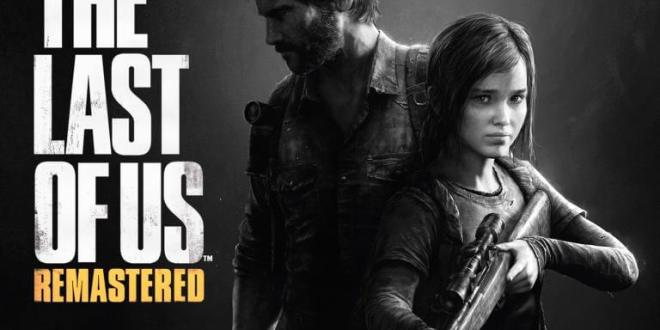 gamelover The Last of Us Remastered