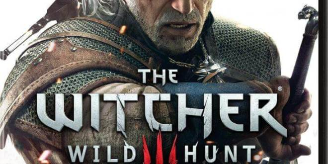 gamelover The Witcher 3 Wild Hunt