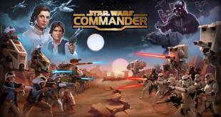 gamelover Star Wars Commander