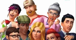 gamelover Die Sims 4