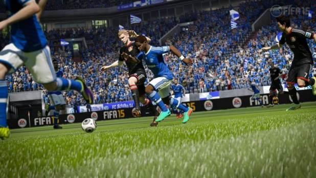 FIFA15 Screen 3