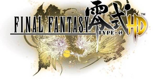 gamelover FINAL FANTASY TYPE-0 HD