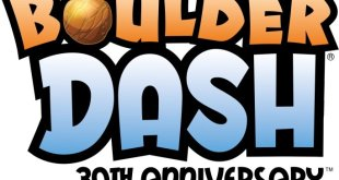 gamelover Boulder Dash 30 Anniversary