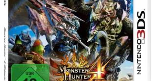 gamelover Monster Hunter 4 Ultimate