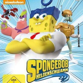 gamelover Spongebob Heldenschwamm