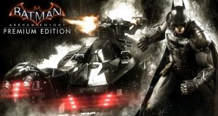 gamelover Batman Arkham Knight Premium