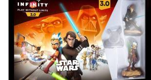 gamelover Disney Infinity 3.0 Play Without Limits