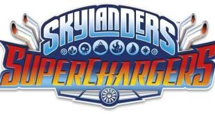 gamelover Skylanders Superchargers Logo