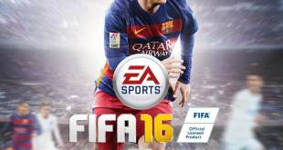 gamelover FIFA 16